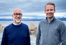 Maritech completes Sea Data Center acquisition