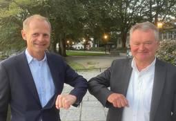 Ledelsen i Leirvik overtar eierskapet til Leirvik AS og Emtunga AB