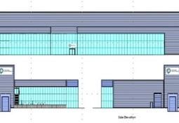 Bakkafrost shows plans for new SSC processing plant