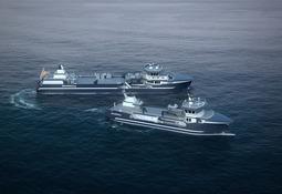 En Turquía avanza construcción del nuevo wellboat más grande del mundo