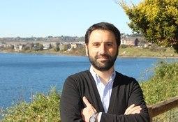 Exejecutivo de Blumar lanza emprendimiento especializado en regulación acuícola