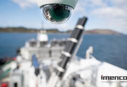 Kamerasystemene til brønnbåt