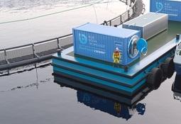 Compañía noruega de manejo de lodos anuncia pronta llegada a Chile