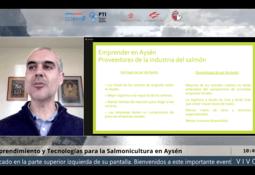 Entregan claves para emprendimientos acuícolas exitosos en Aysén