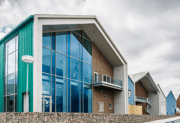 Emissions-reducing hatchery shortlisted for green award
