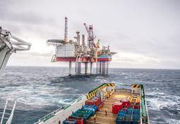Gjeldsreduksjon for over 817 millioner for Bourbon Offshore