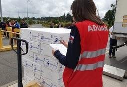 Nueva resolución facilitará exportación salmonicultora desde Magallanes