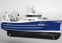 Polarbris har bestilt nytt fartøy