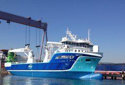 Langvarige fraktavtaler sikrer stabil drift for NSK Shipping