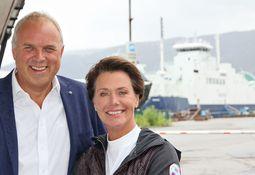 Mjellem blir arbeidende styreleder i Endúr Maritime