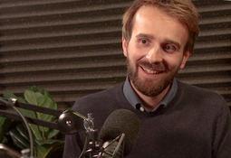 Jan Christian Vestre (Ap) ny næringsminister