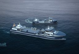 Hydroniq Coolers skal levere til verdens største brønnbåt