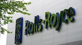 Regjeringen vil bruke 2,5 milliarder på Rolls-Royce