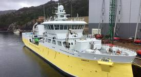 Intership adquiere nuevo wellboat