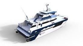 Vil konkurrere mot offshore-helikopter