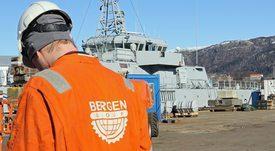 Bergen Group  får gammelnorsk navn
