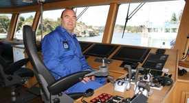 Satser på ROV-operatør på fulltid