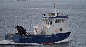 Ny daglig leder i Håløy Havservice