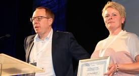 Trønderrederi er «Årets Maritime Lærebedrift»