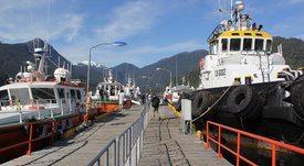Directemar: Accidentes no tienen relación con tamaño de barcos acuícolas