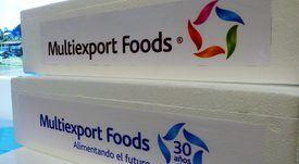 Multiexport Foods se ubica entre las 20 empresas más rentables
