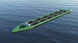 Reciben licencias para construir mega proyecto salmonicultor