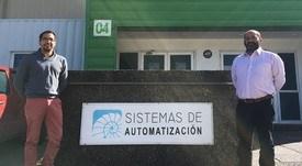 Introducen nuevos sistemas de automatización en Chile