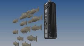 Stingray maneja ambiciosos planes en control parasitario