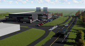 NWP utvider med nye lokaler og ny produksjonslinje