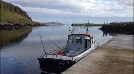 Planners give go-ahead to Skye organic fish farms