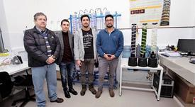 Fitodepuración Mixotrófica: nueva tecnología pretende mejorar biofiltros para sistemas RAS