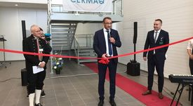 State-of-the-art processing plant opened by Cermaq