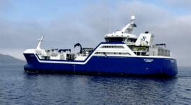 Rostein ordena primer wellboat híbrido del mundo