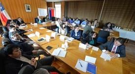 Comex: Autoridades retoman Mesa de Comercio Exterior de Los Lagos