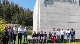 Lota Protein premia a brigadas escolares de reciclaje