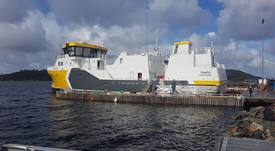Grupo Amar Shipping entregará servicios en Chile desde 2019