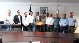 Araucanía: Avanza vinculación entre salmonicultura y agricultura