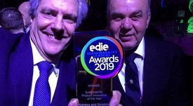 Nutreco y Skretting ganan premio al Producto Sostenible Innovador del Año