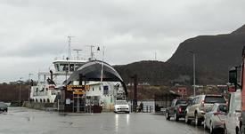 Varsko om sikkerheten om bord i ferger