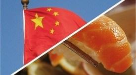 Imparable: Envíos de salmón chileno a China crecen 44,9% en enero