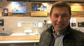 Ny direktør i Organic Sea Harvest vil bli best på økolaks