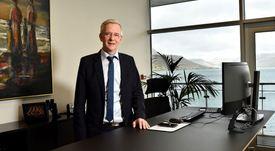 Bakkafrost issues shares to settle remaining SSC debt