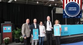 Seafood excellence awards: salmón fue uno de los ganadores