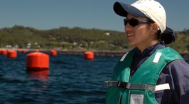Salmonicultoras se unen a Iniciativa de Paridad de Género