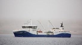 Nueva empresa de wellboats operará en Chile