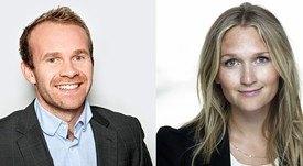 Sjømat Norge styrker kommunikasjonsstaben