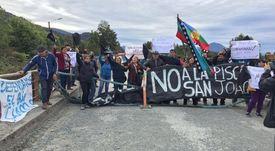 Tribunal Ambiental rechaza reclamación indígena contra piscicultura