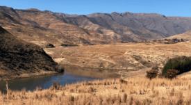 Construirán centro de salmón en tierra al sur de África