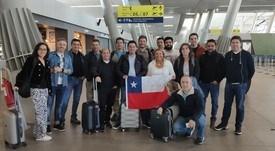 Proveedores acuícolas chilenos inician gira comercial en Noruega