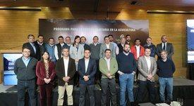 Hito para la ciencia chilena: Logran secuenciar genoma del Caligus